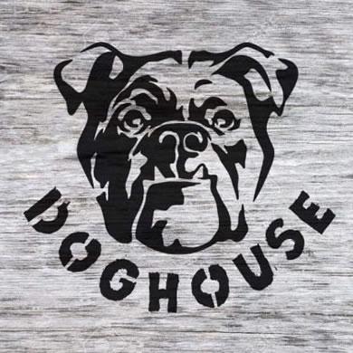 doghouse gin