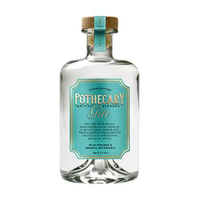 porthecary gin