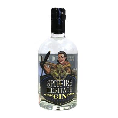 spitfire gin
