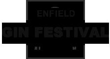 Enfield Gin Festival Logo